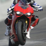 Troy Bayliss - Ducati Panigale